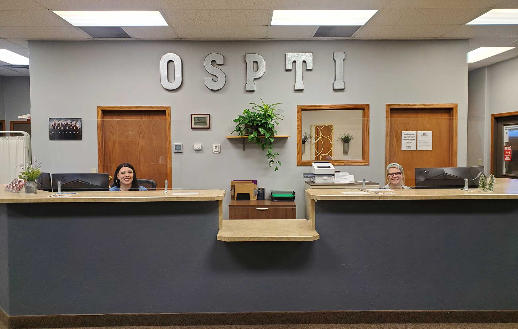 Orthopedic & Sports Physical Therapy Inc