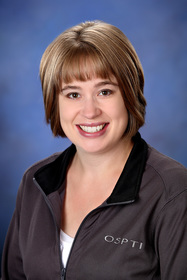 Desiree Wildeman, OTR/L, LSVT/BIG certified
