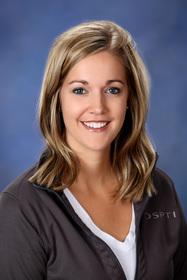 Kelsey Wienbar, MS, CCC-SLP, LSVT/LOUD certified
