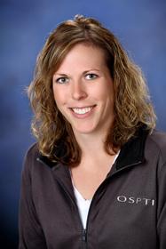 Stacie Bellmore, COTA, LSVT/BIG certified