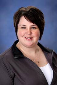 Tera Paulson, PT, DPT, LSVT/BIG certified
